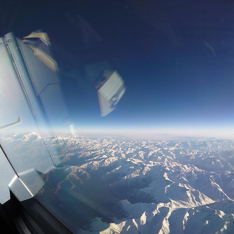 AV Research Himalayaview