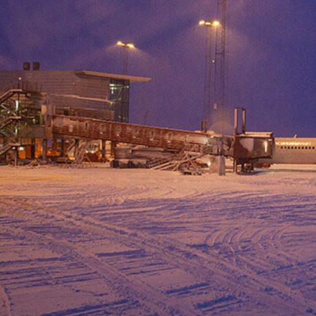 AV Research Winteroperation