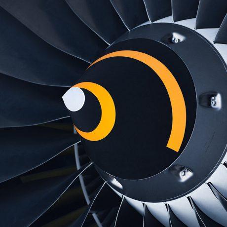 AV Research Enginespinner